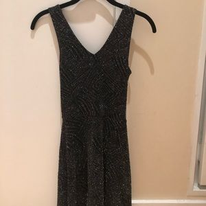 Glitz and Glam Dress from Bloomingdales